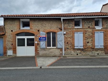 A vendre maison CARBONNE  350 000  €