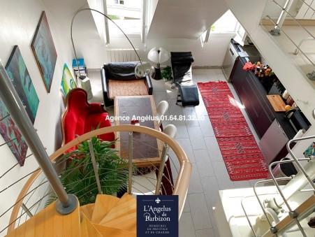 Vends appartement FONTAINEBLEAU  328 000  €