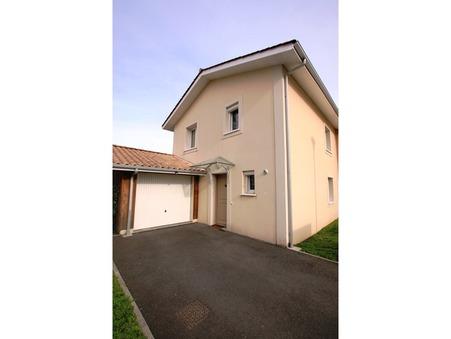 Vendre maison GUJAN MESTRAS  354 900  €