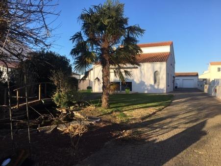 A vendre maison ROYAN 203 m²  411 000  €
