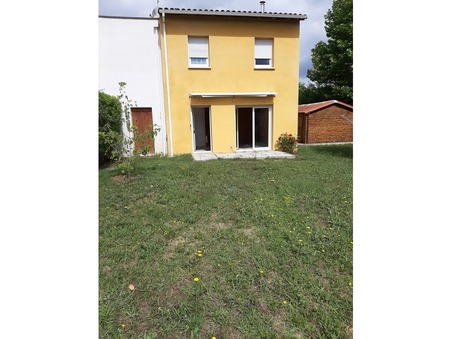 Acheter maison TOURNEFEUILLE  325 000  €
