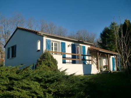 vente maison JARDRES 117m2 215000€
