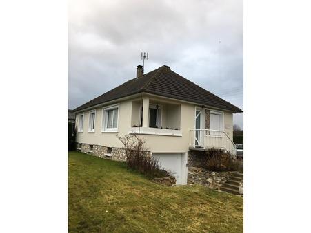 vente maison BOURG ACHARD 169000 €
