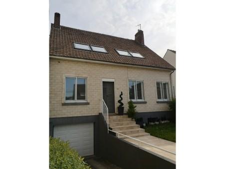 Vente maison ABBEVILLE 149 m²  240 000  €