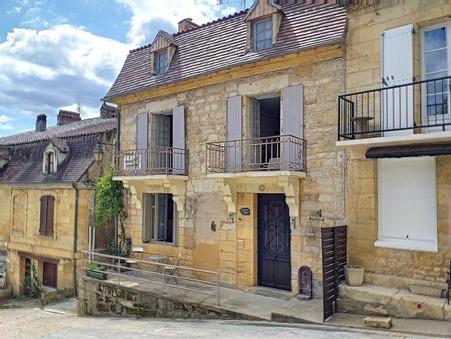 Achète maison Saint-Cyprien  208 650  €