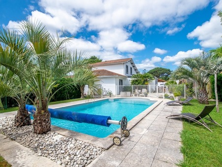 Achète maison CAPBRETON  798 000  €