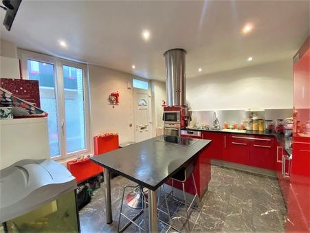 vente maison NOISY LE GRAND 120m2 518000€