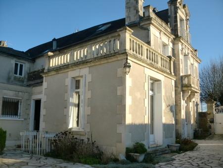 vente maison CHAUVIGNY 230m2 249500€