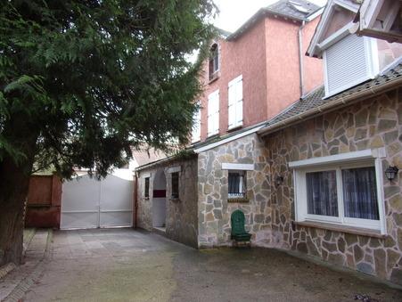 vente maison Gallardon 250m2 380000€