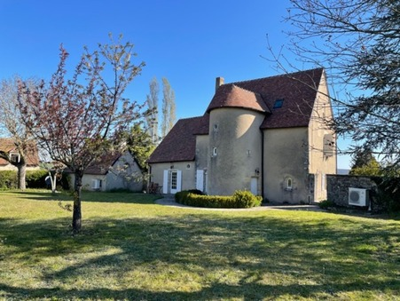 vente maison Saint-Amand-Montrond 200m2 399000€