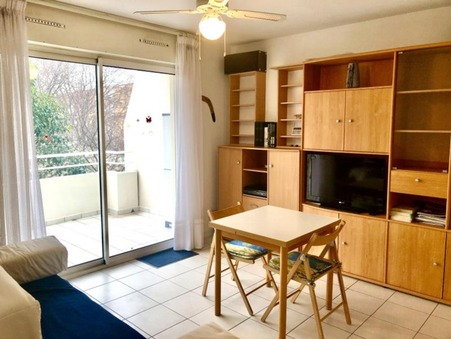 vente appartement montpellier 28.38m2 140000€