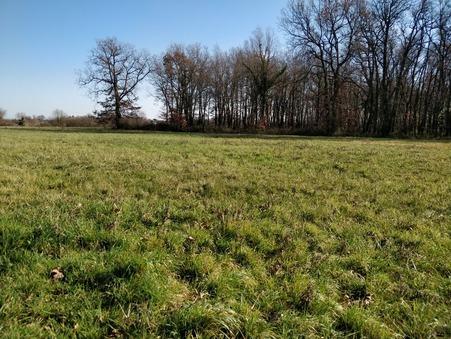 vente terrain VILLARIES 1012m2 108000€