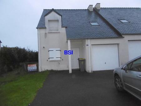location maison PLOUZANE 752 €