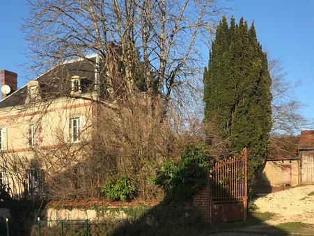 vente maison SAINT-MARTIN-D-AUXIGNY 170m2 246750€