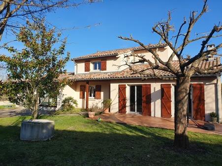 Vente maison Saint-loup-cammas 160 m²  417 000  €