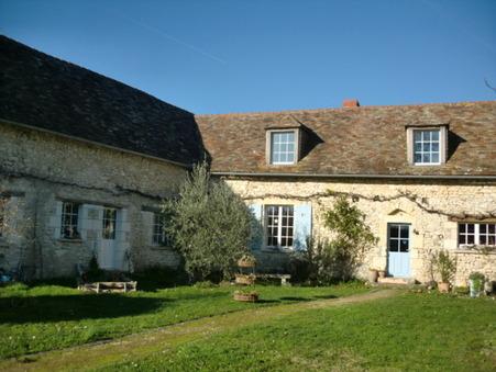 vente maison ARCHIGNY 273m2 234300€