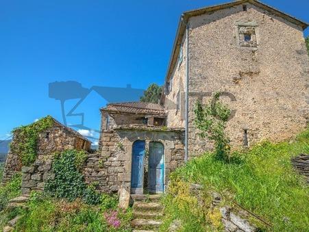 Acheter maison LES VANS 194 m²  230 000  €