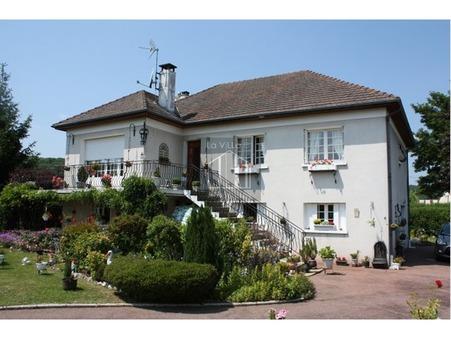 Acheter maison ANET 163 m²  229 500  €