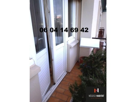 vente appartement montpellier 71m2 128000€
