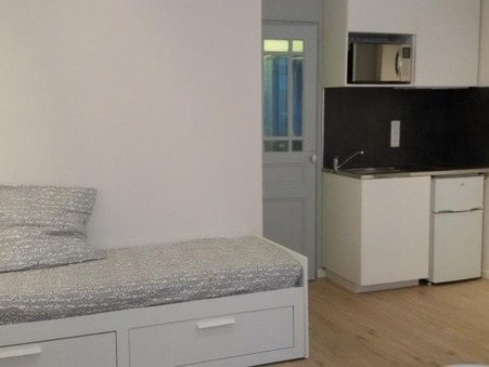 location appartement toulouse 25m2 660€