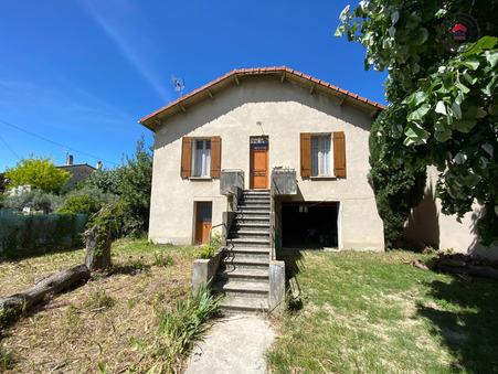 Acheter maison pertuis  365 750  €