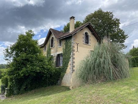Vendre maison MONPAZIER 96 300  €