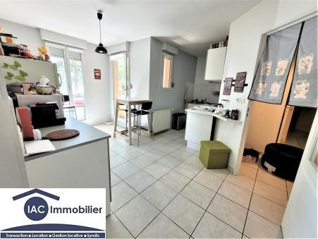 Vente appartement OULLINS  304 000  €
