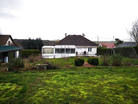 A vendre maison PERIPHERIE ABBEVILLE 90 m²  199 500  €