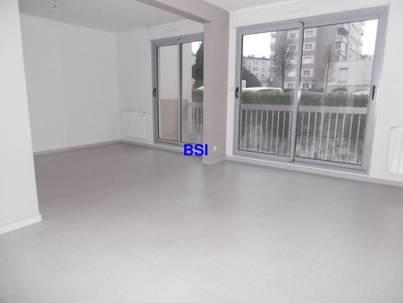 location appartement BREST 68.02m2 520€