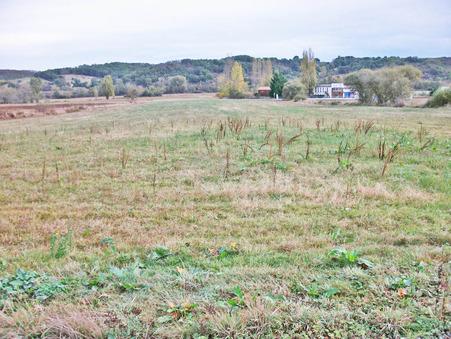 Vente terrain ARTIGAT 67 000  €