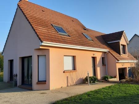 vente maison Saint-Ouen-de-Thouberville 255000 €