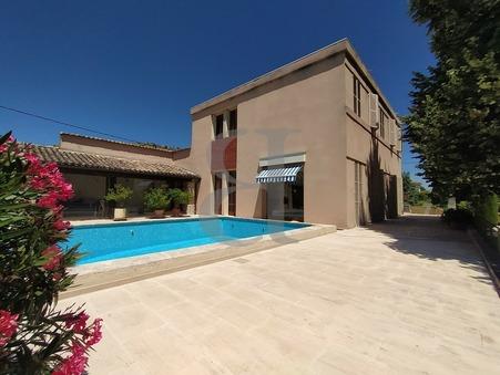 Acheter maison cavaillon  692 000  €