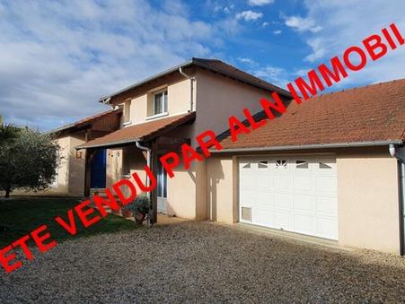vente maison Saint-Yrieix-la-Perche 142m2 199000€