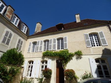 vente maison BOURGES 250m2 499000€