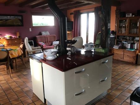 vente maison CHASTREIX 120m2 162750€