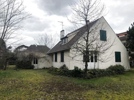 vente maison TOURGEVILLE 693000 €