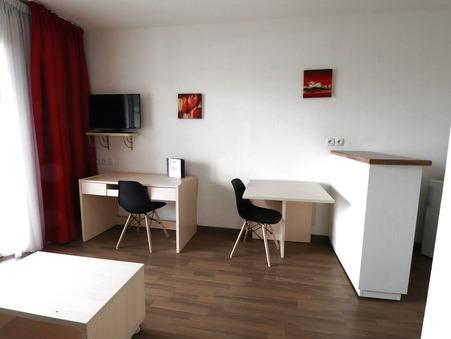 vente appartement TOULOUSE 35m2 75000€