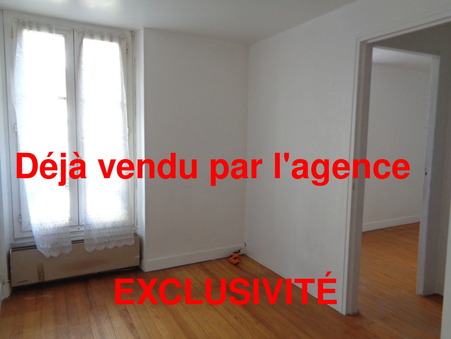 vente appartement ALFORTVILLE 30.6m2 166000€