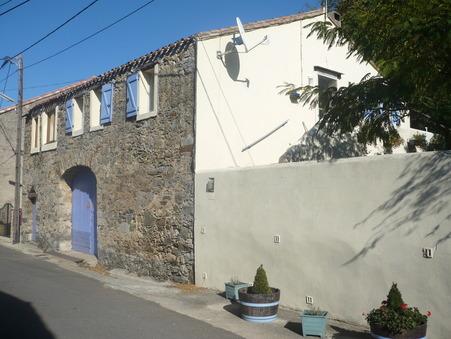 vente maison RIEUSSEC 106m2 129000€