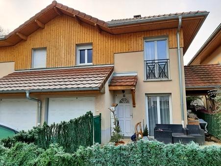 vente maison ETREMBIERES 80m2 358000€