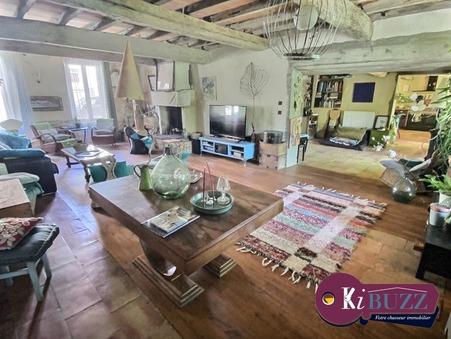 Acheter maison VILLEFRANCHE DE LAURAGAIS  447 000  €