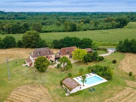 Vendre maison Bergerac  622 000  €