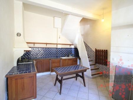 Vends maison CAPESTANG 67 000  €