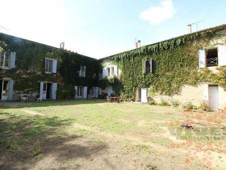 vente demeure MONTADY  780 000  € 800 m²