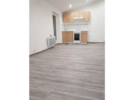 Louer appartement ALLAUCH 28 m²  550  €