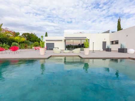 Vente maison ANTIBES 2 950 000  €