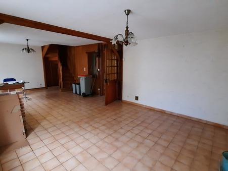 Achat maison ABBEVILLE 105 m²  137 000  €