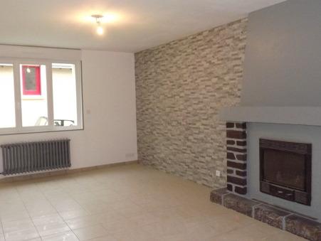 vente maison BAIN DE BRETAGNE 110m2 158500€
