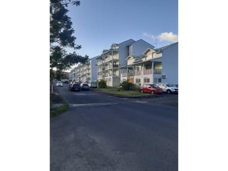 vente appartement BAIE MAHAULT 194000 €
