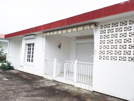 vente maison BAILLIF 308000 €